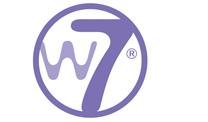 Produse cosmetice marca W7 Romania