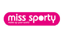 Produse cosmetice marca Miss Sporty Romania
