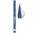 Tus contur ochi ce rezista pana la 24 de ore  Rimmel Colour Precise Eyeliner Pen - Blue
