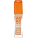Fond de ten Rimmel Wake Me Up Foundation - True Beige