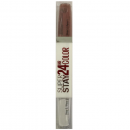 Luciu de buze dublu Maybelline Super Stay 24HR Duo Lipgloss - Spicy Plum