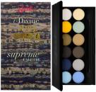 Paleta de farduri Sleek i-Divine Eyeshadow Palette -  Supreme