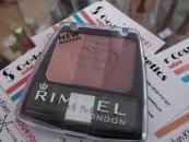 Blush si Highlighter Rimmel Lasting Finish 3 in 1 - Summer fever