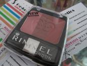 Blush si Highlighter Rimmel Lasting Finish 3 in 1 - Winter glow 2