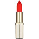 Ruj mat L'Oreal Color Riche Matte Lipstick - Cliché Mania