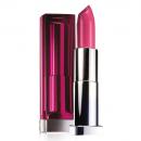 Ruj Maybelline Color Sensational Lipstick - Plushest Pink