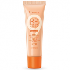 BB cream Rimmel BB Cream Radiance 9 In 1 Make-Up Medium