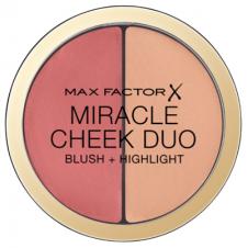 Blush cremos si iluminator Max Factor Miracle Cheek Duo   30 Dusky Pink & Copper