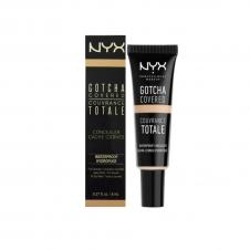 Corector lichid NYX Gotcha Covered Concealer - Soft Ivory