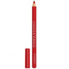 Creion contur buze Bourjois Contour Edition 06 Tout Rouge