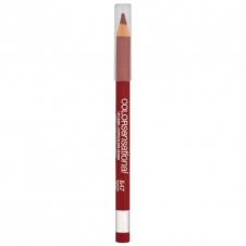 Creion contur buze Maybelline Color Sensational  547 Pleasure Me Red