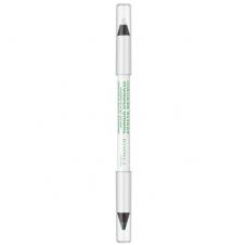 Creion de ochi Rimmel Wonder Ombre Duo 002 Galactic Green