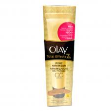 Crema pentru atenuarea porilor Olay Total Effects 7-in-1 Pore Minimizer CC Cream SPF15 - Medium to Deep