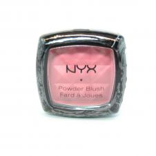 Fard de obraz NYX Powder Blush - Desert Rose