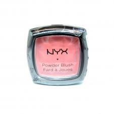 Fard de obraz NYX Powder Blush - Mocha