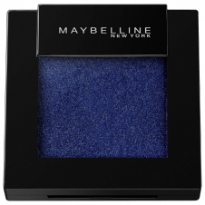 Fard mono albastru Maybelline Color Sensational  105 Royal Blue