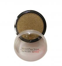 Fard mono Max Factor Earth Spirit eyeshadow -  Smokey gold