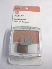 Fard obraz ALMAY POWDER BLUSH fresh all-day color - Natural