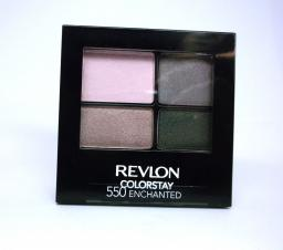 Farduri Revlon Colorstay 16 Hour Quad Eyeshadow - Enchanted