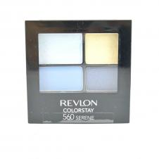 Farduri Revlon Colorstay 16 Hour Quad Eyeshadow - Serene
