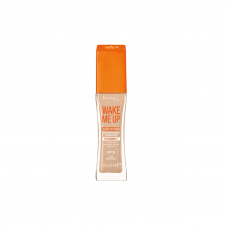 Fond de ten iluminator Rimmel Wake Me Up,SPF 20, cu Vitamina C,  True Ivory, 103, 30ml