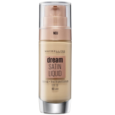 Fond de ten lichid cu hidratare Maybelline Dream Satin 30 Sand