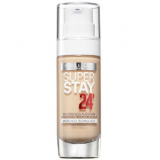 Fond de ten Maybelline Super Stay 24H Longwear Foundation 020 Cameo