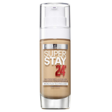 Fond de ten Maybelline Super Stay 24H Longwear Foundation,  040,  Fawn, Nuanta medie
