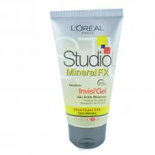 Gel mineral de par L'Oréal Studio Line Hair Gel Mineral FX Invisible 24h