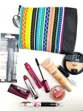 Kit machiaj produse cosmetice Maybelline -  I have a date