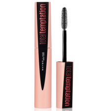 Mascara negru Maybelline Total Temptation Mascara Black