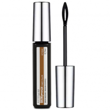 Mascara pentru sprancene Maybelline Brow Precise Fiber Filler, Soft Brown, Maro