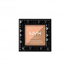 Paleta contur fata NYX Cheek Contour Duo Palette - Two To Tango