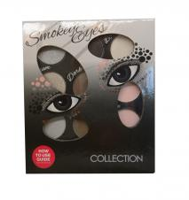 Paleta Farduri Collection Smokey Eyes