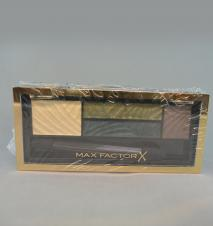 Paleta Farduri Max Factor Smokey Eye Drama Kit - Magnetic Jades