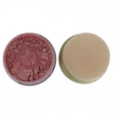 Blush-er cu puff de aplicare Body Collection Blusher Puff  - B12