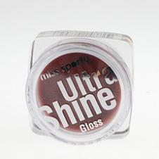 Lip gloss Miss Sporty Ultra Shine Gloss - Watch out