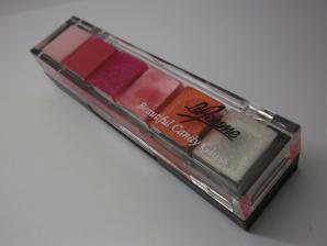 Lip Gloss La Femme Beautifull Candy Gloss - 01