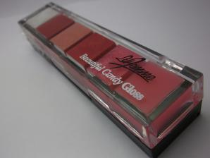 Lip Gloss La Femme Beautifull Candy Gloss - 02