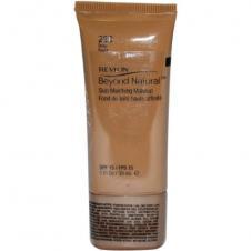Fond de ten Revlon Beyond Natural Skin Matching Make-up Foundation - Deep