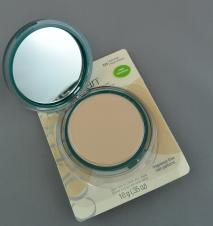 Pudra compacta cu oglinda Covergirl sensitive skin pressed powder - Buff Beige