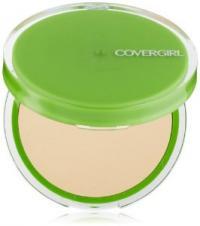 Pudra compacta cu oglinda Covergirl sensitive skin pressed powder - Classic Ivory