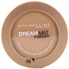 Pudra Maybelline Dream Matte Powder - Golden Sand