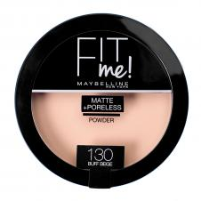 Pudra Maybelline Fit Me Pressed Powder - Buff Beige
