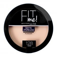 Pudra Maybelline Fit Me Pressed Powder - Nude