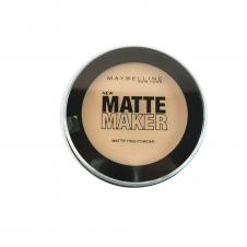 Pudra Maybelline Matte Maker Powder - Pure Beige