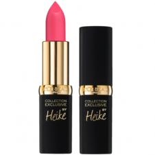 Ruj L'Oreal Collection Exclusive Lipstick Heike's Delicate Rose