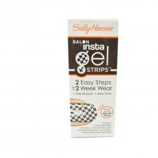 Set complet fasii oja gel Sally Hansen Salon Insta Gel Strips - Bonus check