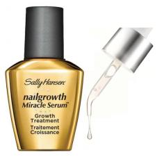 Tratament pentru cresterea unghiilor Sally Hansen Transparent