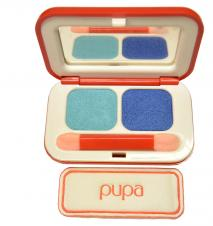 Trusa fard Pupa The Eye Shadow Duo - 2